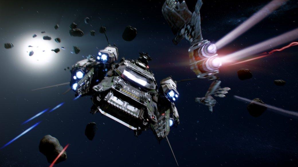 Что скрывается за новым лицензионным соглашением Crytek? | Канобу - Изображение 3