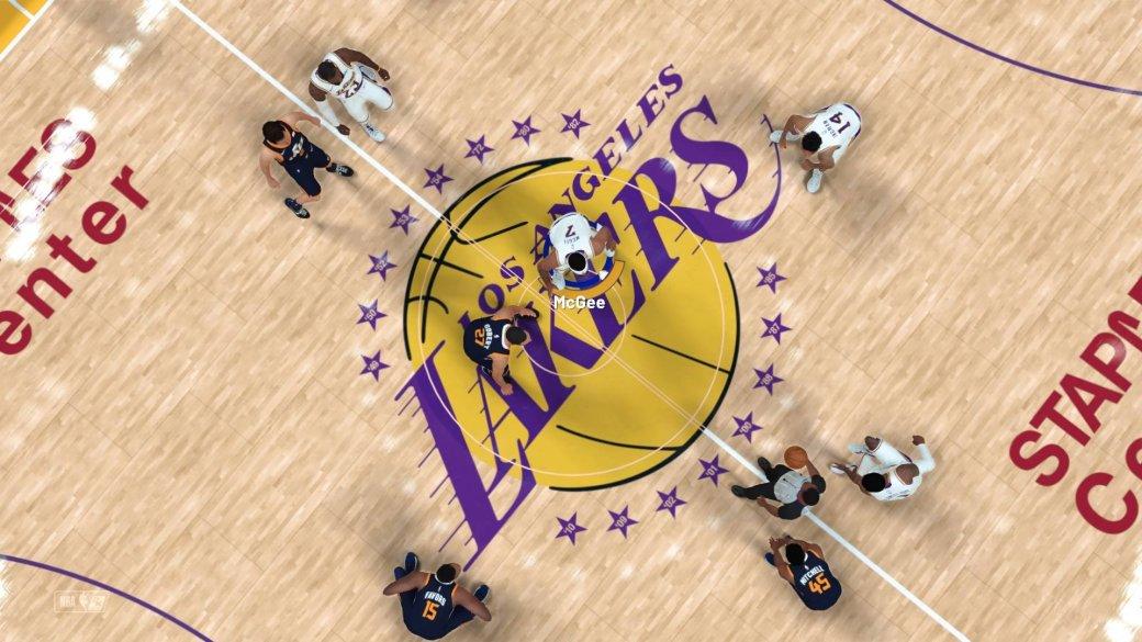 Рецензия на NBA 2K19 | Канобу - Изображение 1