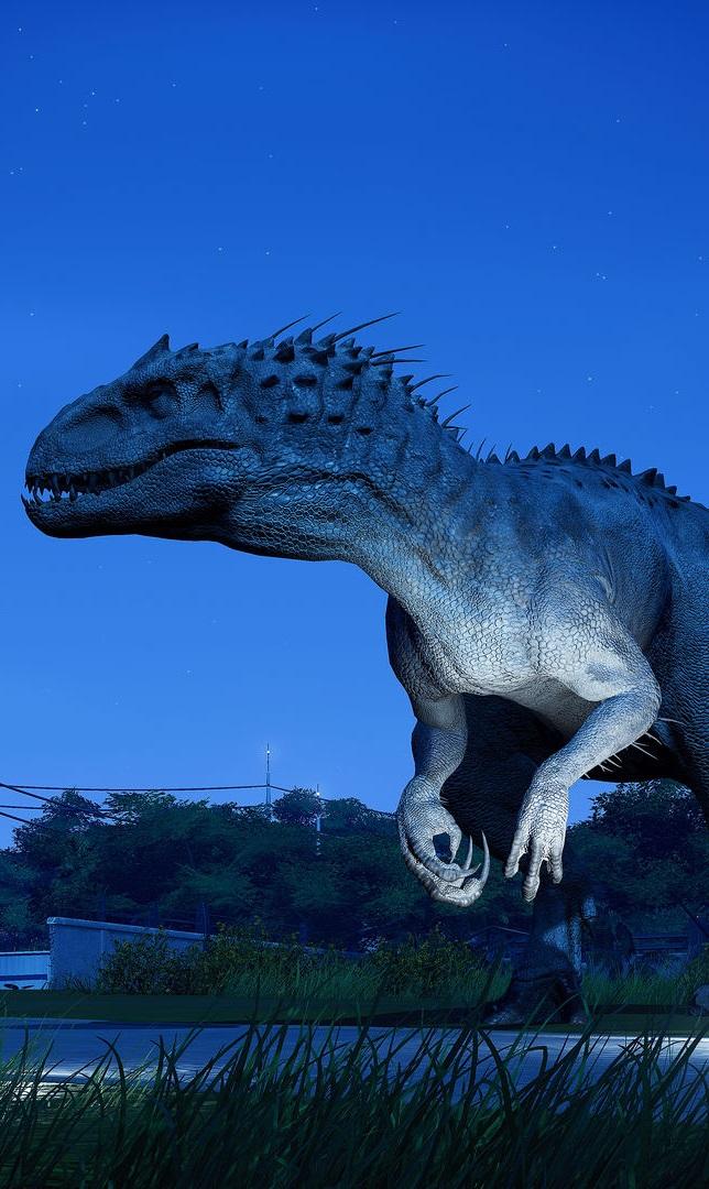 Рецензия на Jurassic World: Evolution, игру по мотивам фильма «Мир юрского периода» | Канобу - Изображение 1