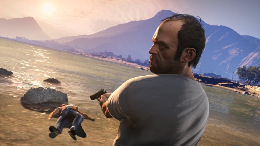 Rockstar Games просит опасаться мошенников с бета-версиями GTA 5   Канобу - Изображение 1333