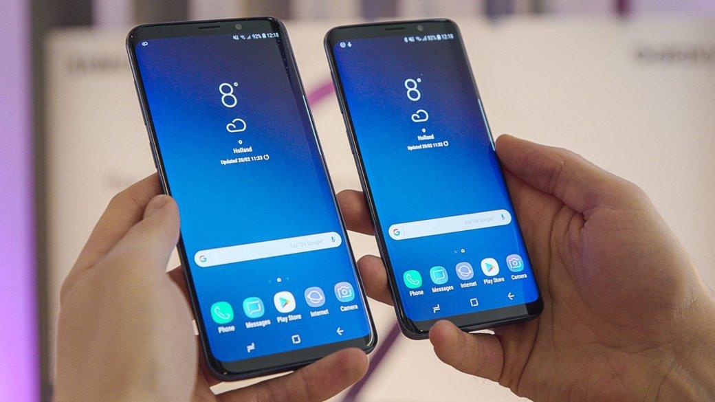 Лучшие смартфоны 2019 года - топ-20 самых мощных, красивых и крутых смартфонов в мире   Канобу - Изображение 8