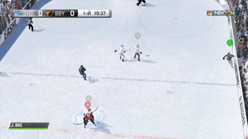Рецензия на NHL 19 | Канобу - Изображение 8