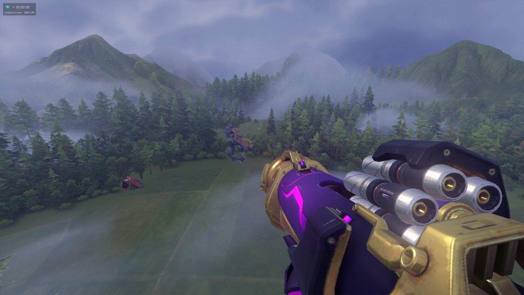 Годовщина Overwatch: подробно об ивенте и итогах года в игре   Канобу - Изображение 5819