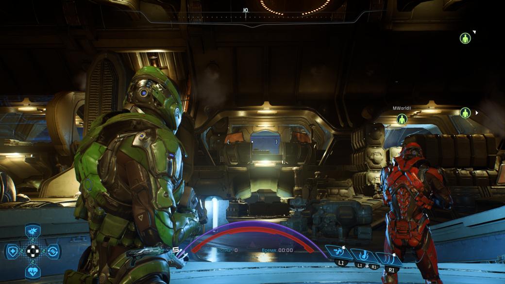 Круглый стол. Зачто мылюбим иненавидим Mass Effect: Andromeda | Канобу - Изображение 2