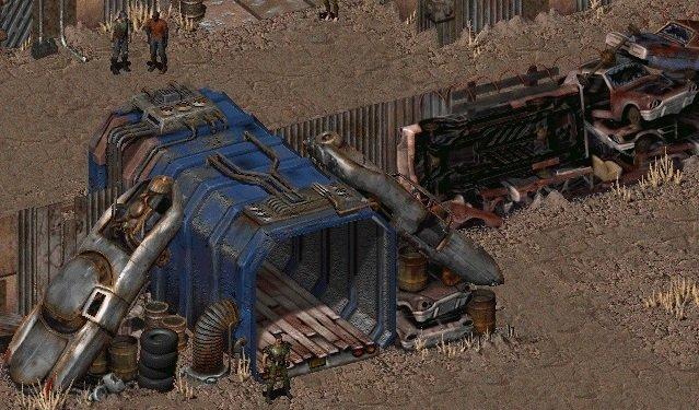 Лучшие и худшие части Fallout — по нашему субъективному мнению: Fallout 4, Fallout: New Vegas | Канобу - Изображение 12