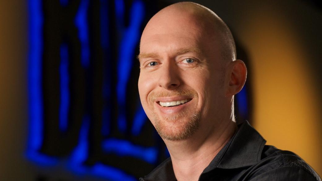Blizzard покинул еще один сооснователь компании — Фрэнк Пирс | Канобу - Изображение 2775