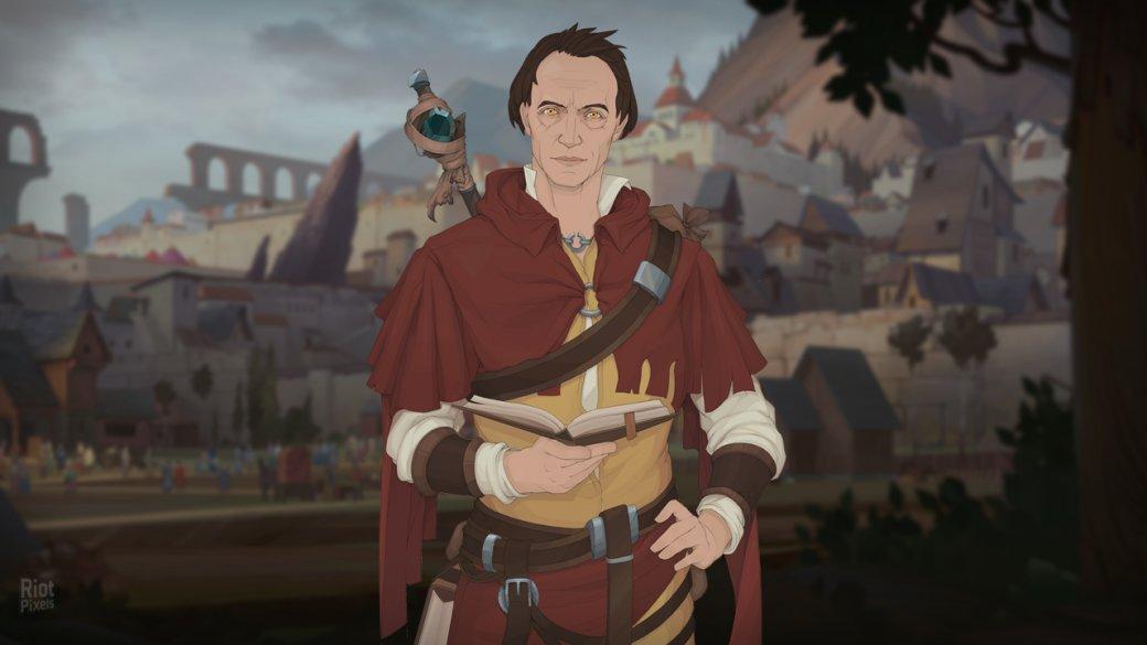 В GOG началась распродажа «Играем по-русски». S.T.A.L.K.E.R., Pathfinder и другие игры со скидками | Канобу - Изображение 7177