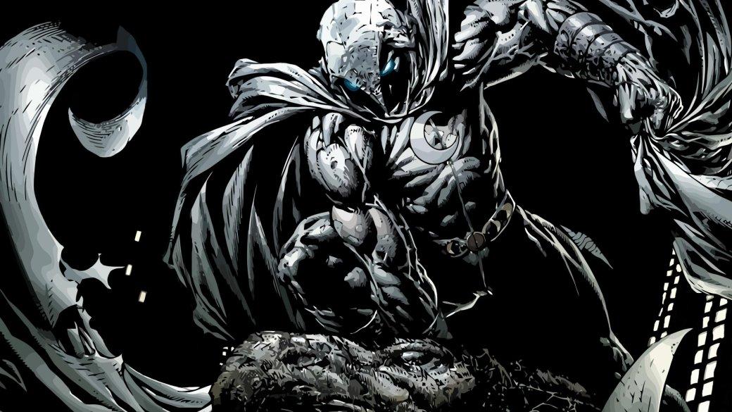 Каких персонажей стоит ждать вфильмах 4 фазы киновселенной Marvel— после «Мстителей4»? | Канобу - Изображение 5