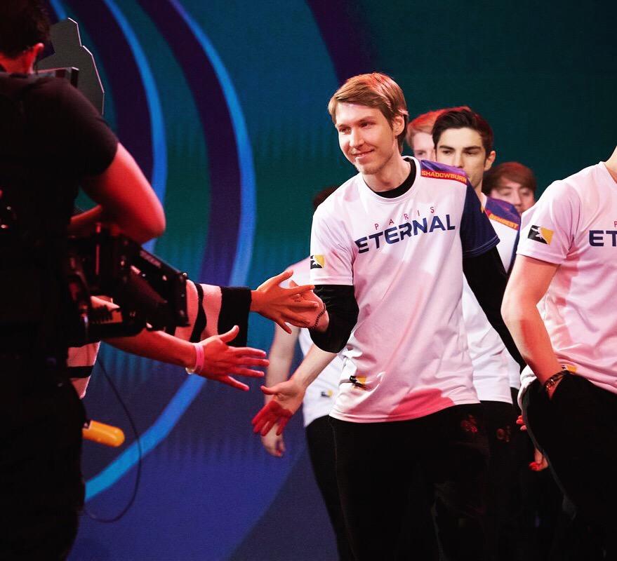 Георгий «Shadowburn» Гуща: «Корейские игроки вOverwatch ничем нелучше европейских» | Канобу - Изображение 3031