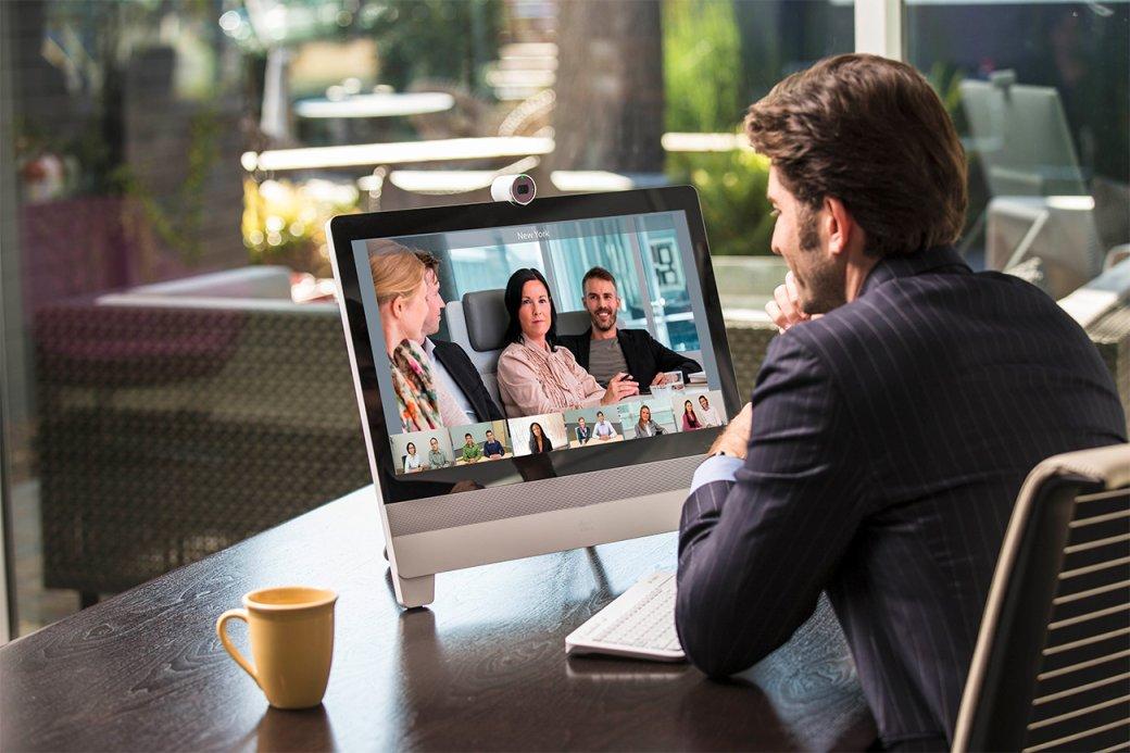 Веб-версия Skype обновилась итеперь поддерживает HD-видеозвонки иделает записи разговоров   Канобу - Изображение 4532