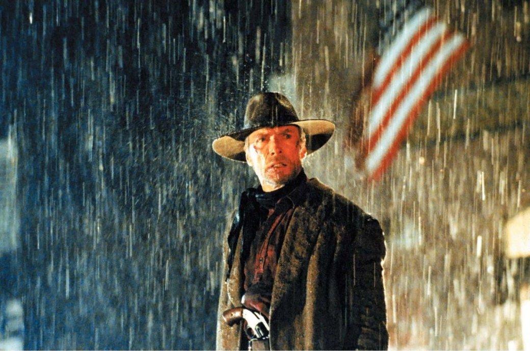 Лучшие роли Клинта Иствуда. От«Огненного лиса» до«Непрощенного» | Канобу