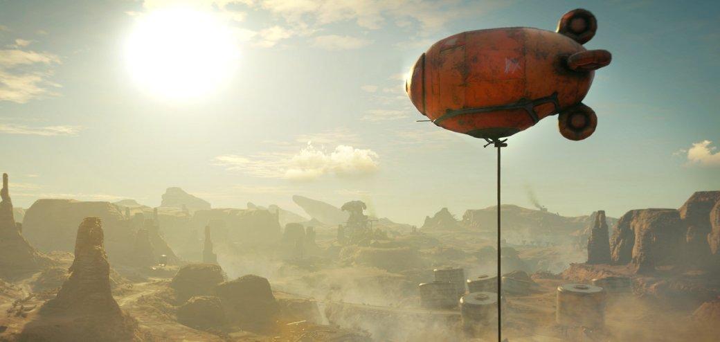 Gamescom 2018. Авторы RAGE 2 об открытом мире, квестах, оружии и DLC | Канобу - Изображение 7697