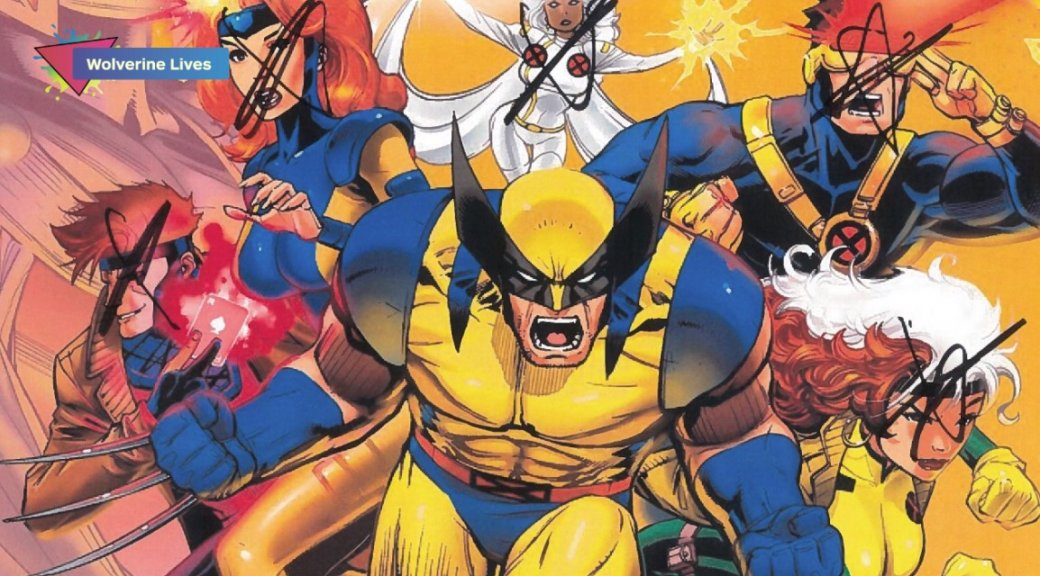 Режиссеры «Мстителей» рассказали, кто изЛюдей Икс пережилбы щелчок Таноса | - Изображение 1