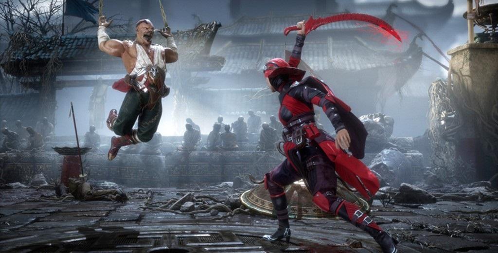 Разработчики Mortal Kombat 11 рассказали, как в игре будут работать микротранзакции | Канобу - Изображение 1