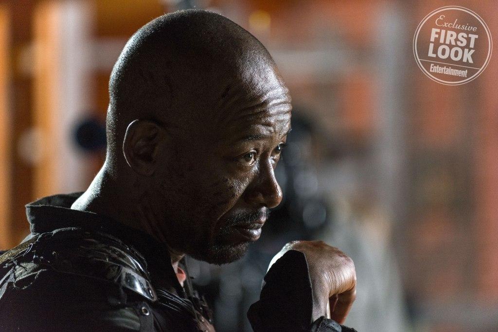 Вторая половина 8 сезона «Ходячих мертвецов»: как это было. - Изображение 3