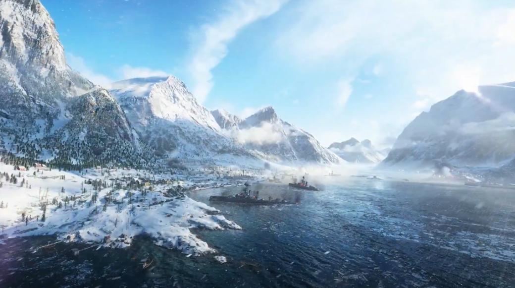 E3 2018: трейлер мультиплеера BattlefieldV. Вот это масштаб!. - Изображение 1