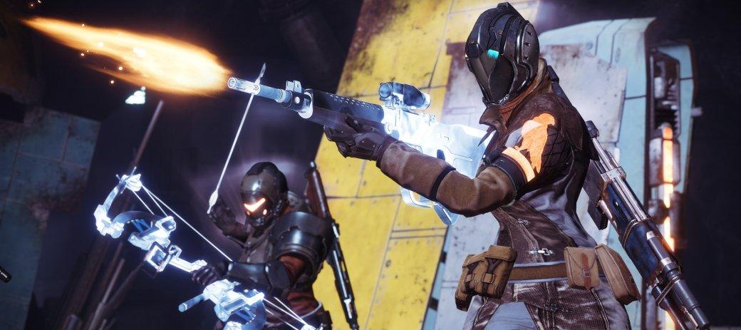 Режим Gambit в Destiny 2: Forsaken — что это и как оно играется | Канобу - Изображение 6