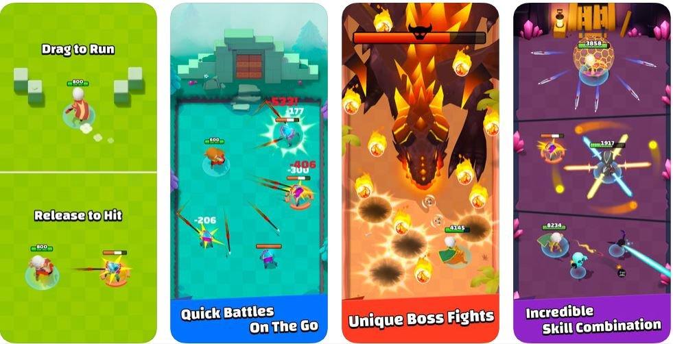 Лучшие новые игры на Android и iOS, работающие без интернета - топ-10 мобильных оффлайн-игр | Канобу - Изображение 9
