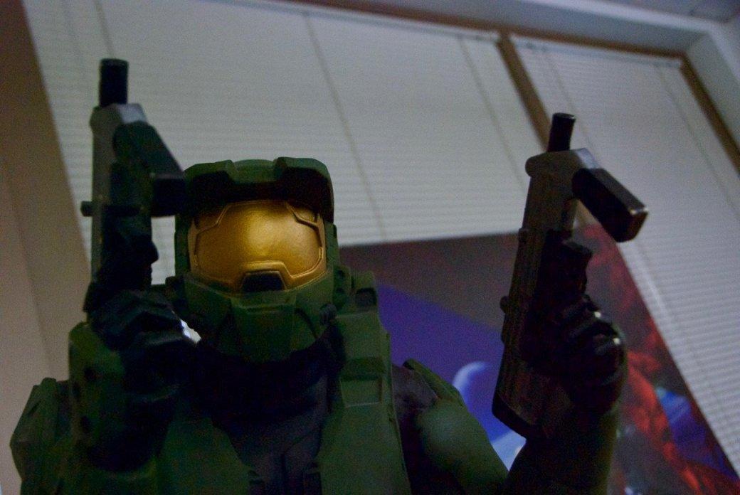 Первый взгляд на Halo Wars 2 | Канобу - Изображение 1