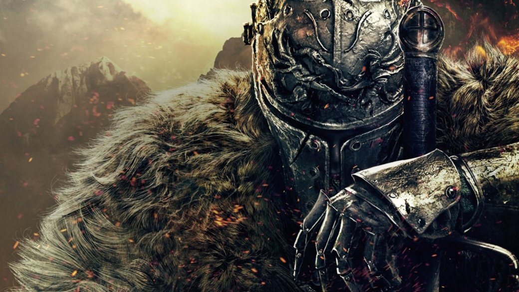 Мнение. Dark Souls 2 — худшая игра в серии . - Изображение 1