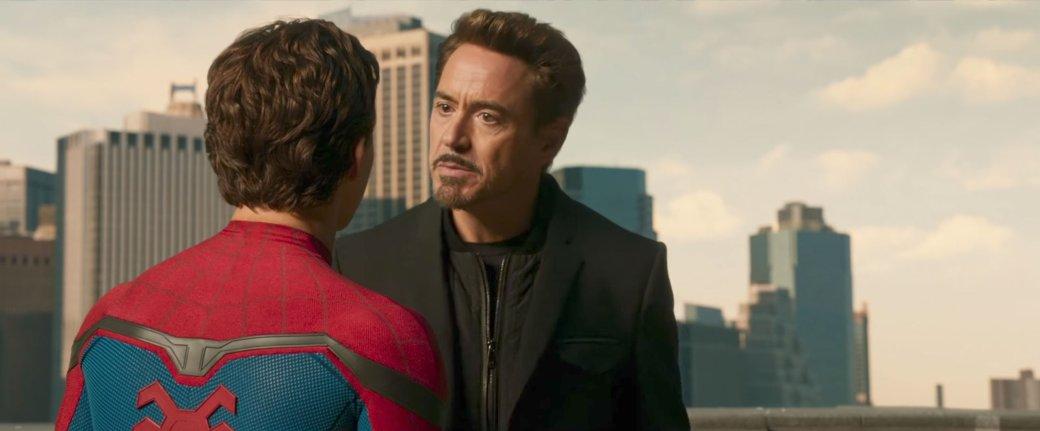 УТони Старка в«Мстителях 4» будет ребенок: Что это значит для киновселенной? 3 возможных сценария. - Изображение 5