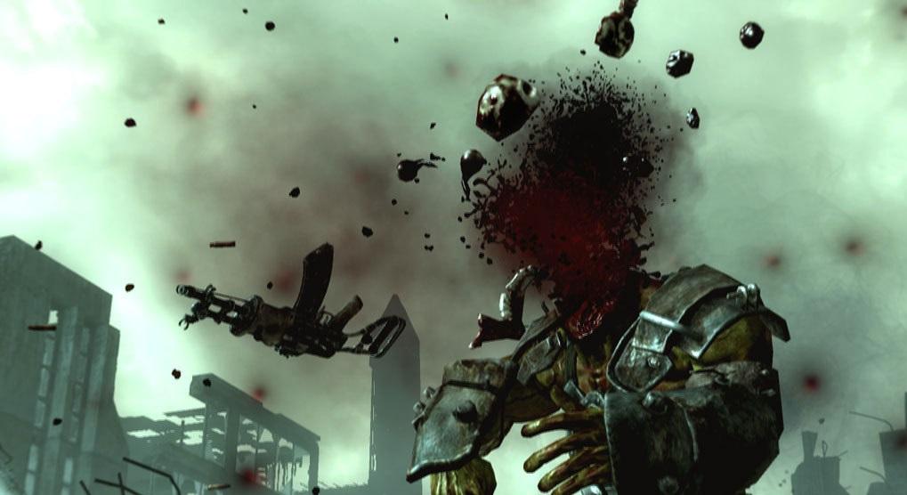 Лучшие и худшие части Fallout — по нашему субъективному мнению: Fallout 4, Fallout: New Vegas | Канобу - Изображение 10