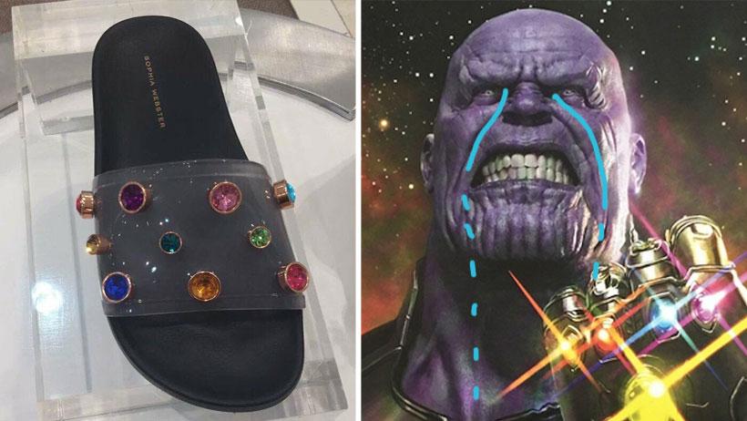 Мнение: Почему план Таноса в«Войне Бесконечности» лишен всякой логики | Канобу - Изображение 6
