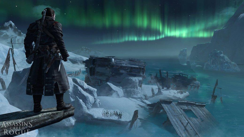 Assassin's Creed Rogue. Зло у порога   Канобу - Изображение 4