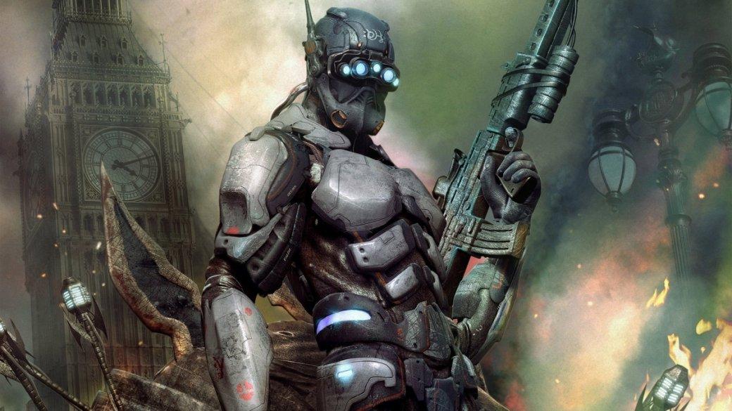 Игры, обреченные напровал: Lawbreakers, Metal Gear Survive, Hellgate: London, Artifact идругие | Канобу