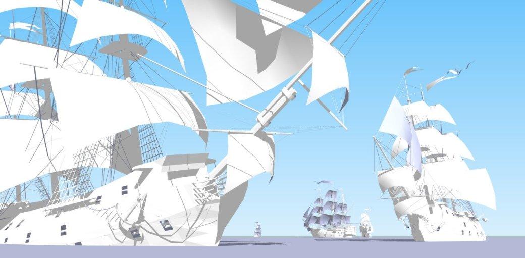 Архитекторы о видеоиграх — почему виртуальные города имитируют жизнь | Канобу - Изображение 8