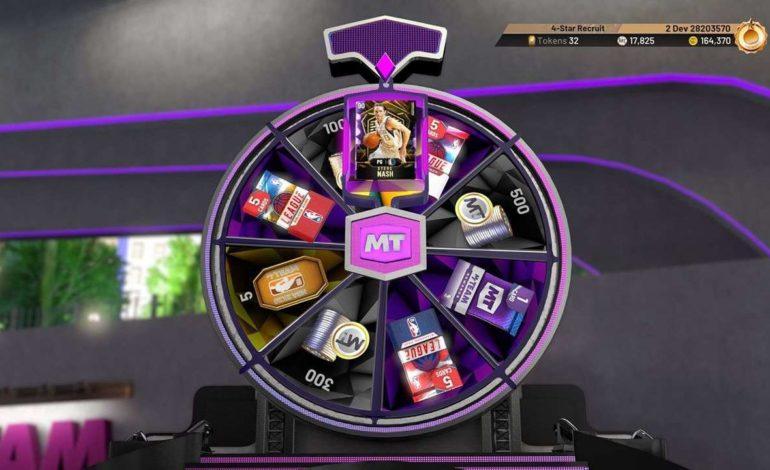 NBA 2K20 — идеальный баскетбольный симулятор для офлайна, но ужасный — для онлайна   Канобу - Изображение 8648
