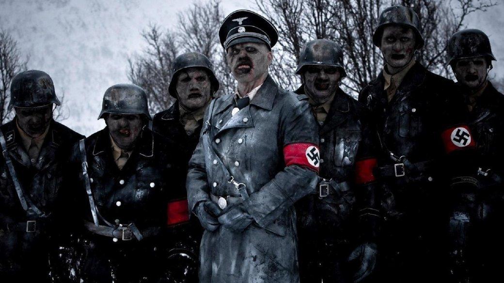 Фильмы про зомби-нацистов - лучшие фильмы ужасов и комедии про немцев-зомби, список | Канобу - Изображение 2