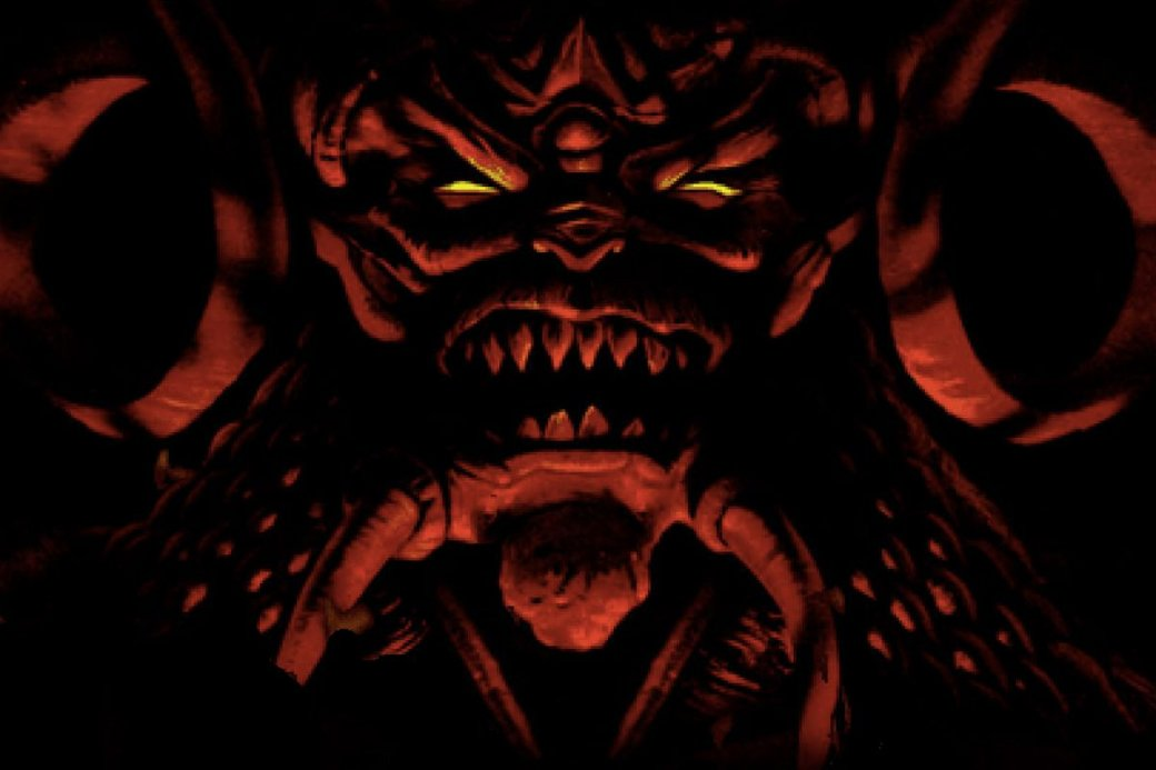 Мнение. Выход Diablo вGOG— лучшее, что произошло сBlizzard запоследнее время | Канобу