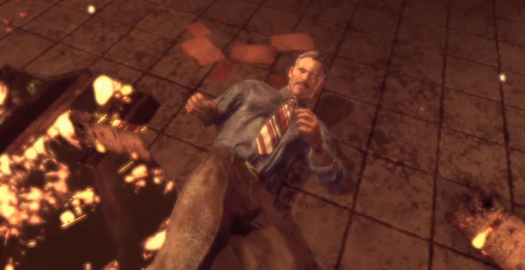 Милитари-дежавю: 11 сцен из трейлера Battlefield 4, которые мы где-то видели | Канобу - Изображение 16