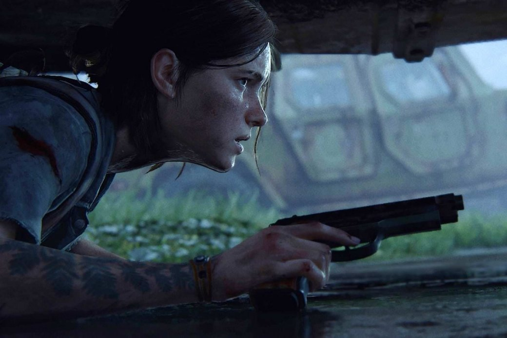 10 английских слов, которые пригодятся вThe Last of Us: Part 2 | Канобу - Изображение 3645
