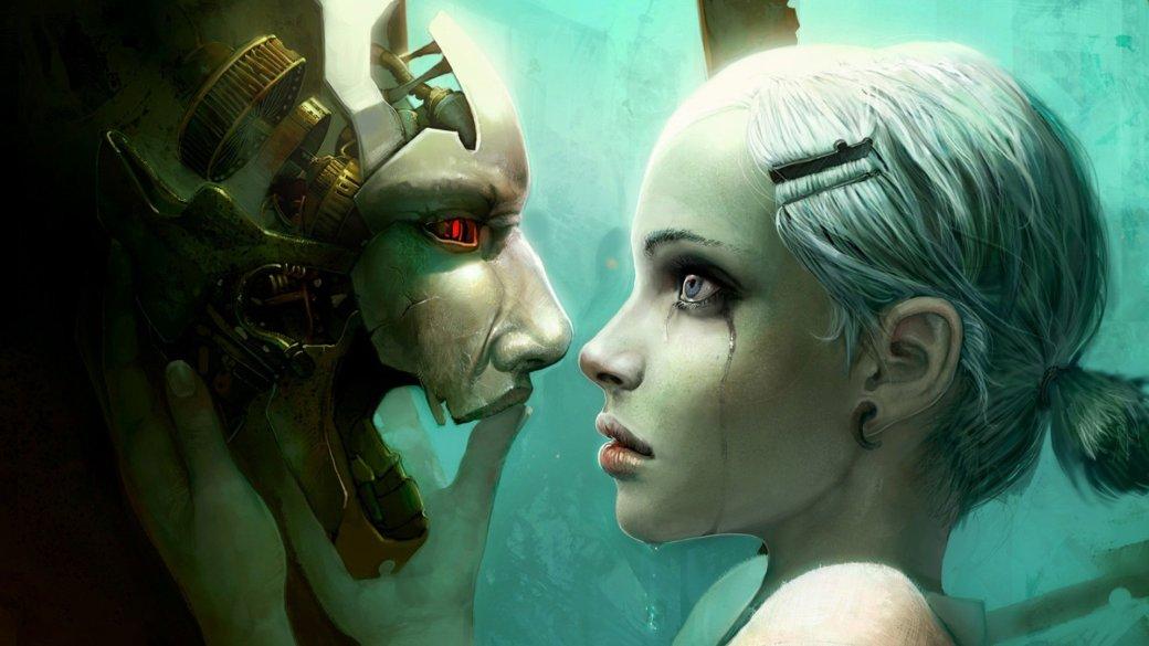 Лучший пост недели: искусственный разум | Канобу - Изображение 0