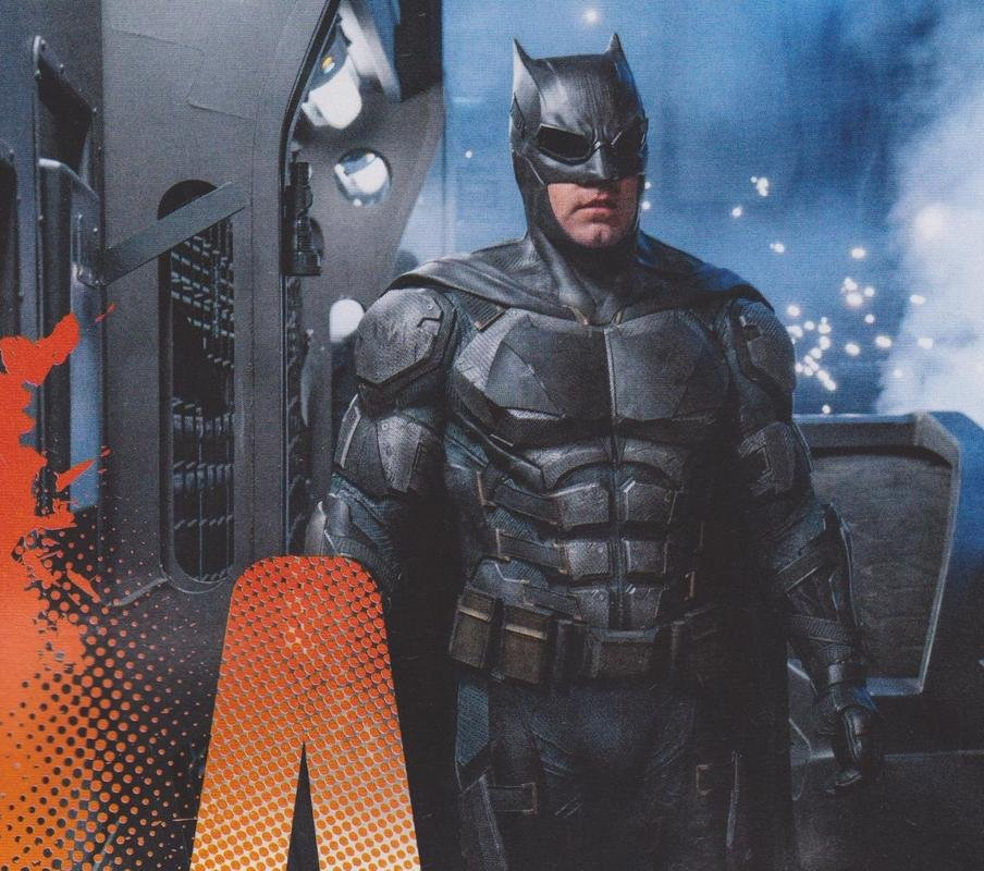 Бэтмен, Чудо-женщина иАквамен насвежих кадрах сосъемок «Лиги справедливости». - Изображение 2