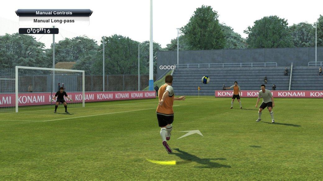 Рецензия на Pro Evolution Soccer 2013   Канобу - Изображение 3847
