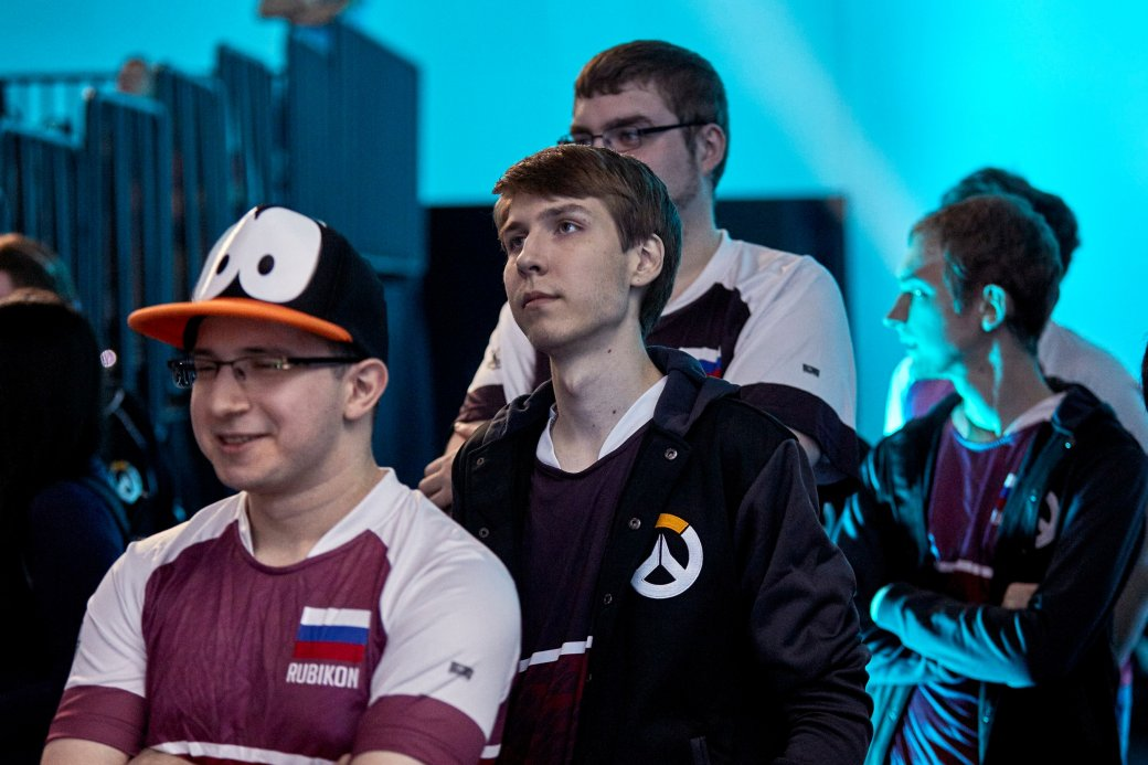 Ген. менеджер Сборной России по Overwatch: «Корейцы такие же люди, их можно победить». - Изображение 1