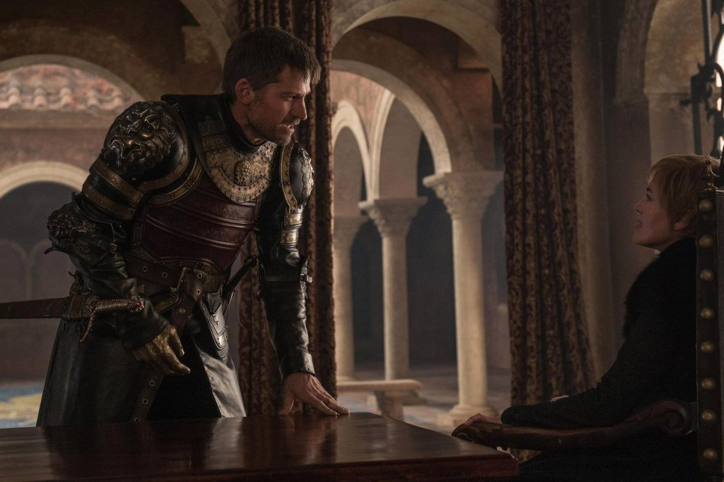 Чего ждать от8 сезона «Игры престолов»? | Канобу - Изображение 5