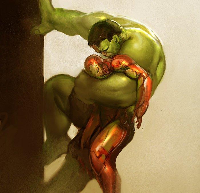 Рецензия на «Мстителей: Эра Альтрона» | Канобу - Изображение 21