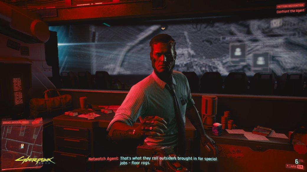 Нановых скриншотах Cyberpunk 2077 можно заметить крипового Киану Ривза | Канобу - Изображение 4