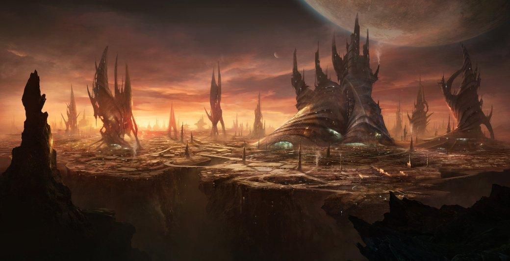 Обзор Stellaris - рецензия на игру Stellaris | Рецензии | Канобу