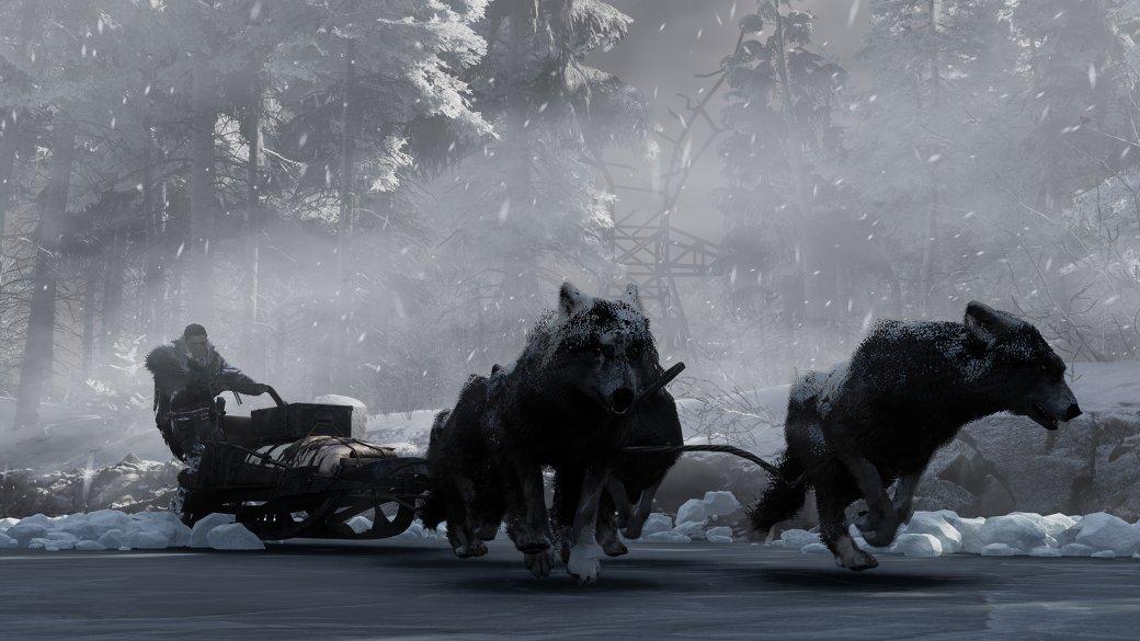Разбираем Fade toSilence— игру овыживании, постапокалиптической зиме ищупальцах | Канобу - Изображение 3