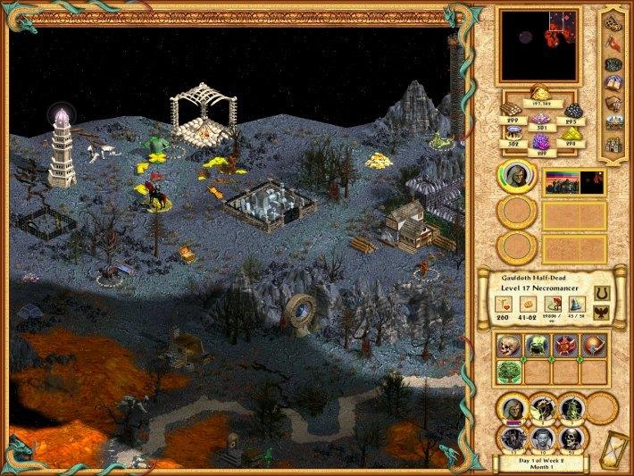 Игры, которые все ненавидят, амылюбим— отHeroes ofMight and Magic 4 доNoMan's Sky   Канобу - Изображение 7361