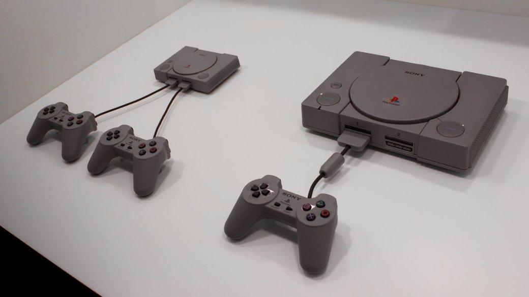 Какие игры должны быть на PS Classic - мини версии PlayStation 1 | Канобу - Изображение 1