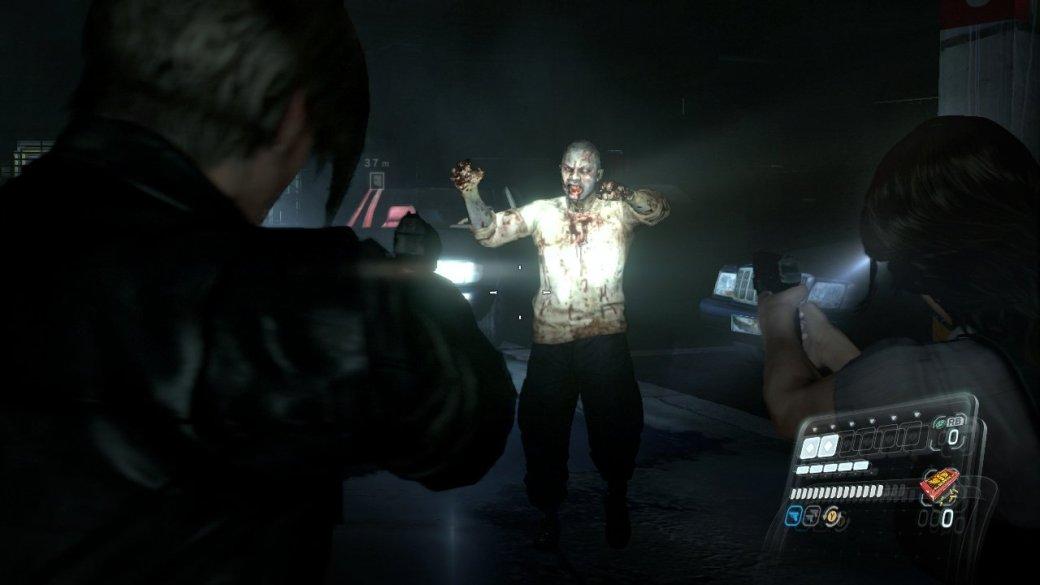 Рецензия на Resident Evil 6 | Канобу - Изображение 7724