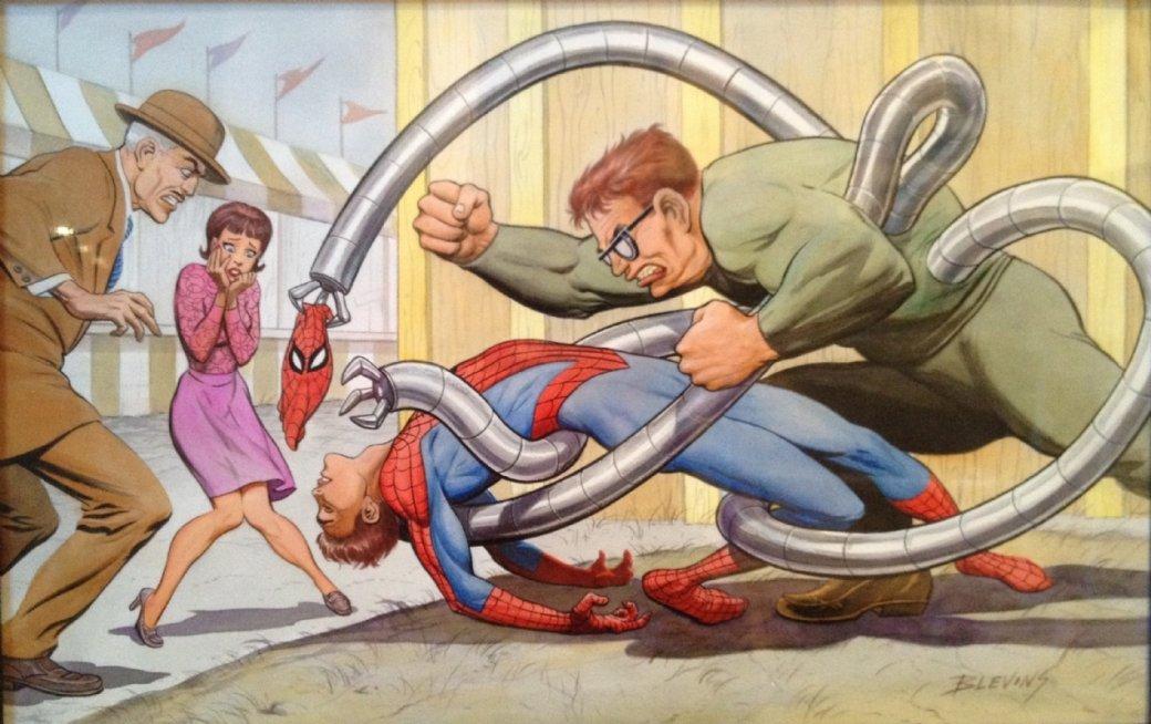 Стэн Ли, создатель Отто Октавиуса, назвал его одним излюбимых злодеев. Злого ученого изаклятого врага Человека-паука многие знают как Доктора Осьминога. Ноневсем известно, через какой путь ему пришлось пройти, чтобы вконце даже стать героем. Мывспомнили, как менялся образ Дока Ока вкомиксах, итеперь рассказываем обэтом вам.