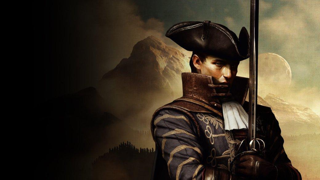 E3 2018: посмотрите мрачный трейлер ролевой игры GreedFall отразработчиков The Technomancer | Канобу - Изображение 8817