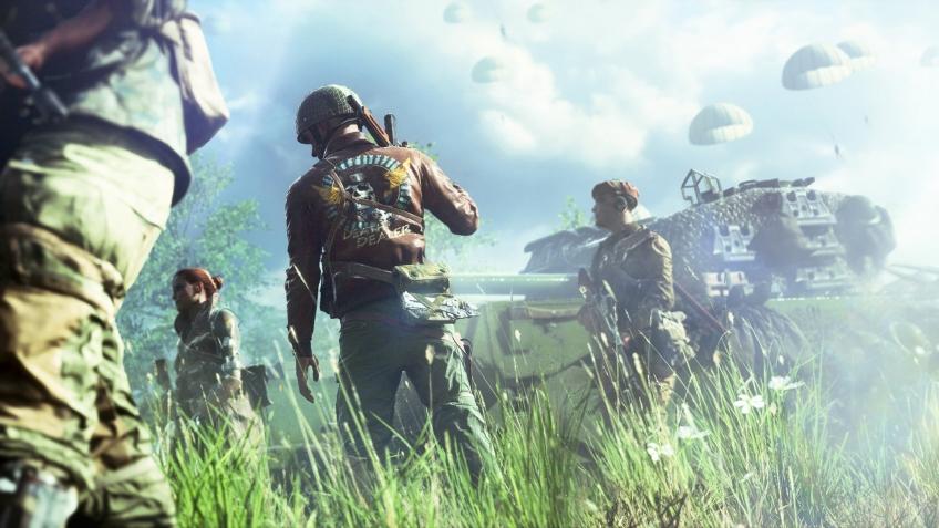 Разработчики Battlefield V запретили писать в чате словосочетание «white man» | Канобу - Изображение 4392